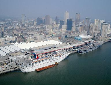carnival cruises worldwide