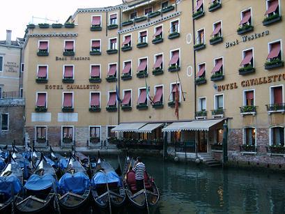 Cavalletto Hotel