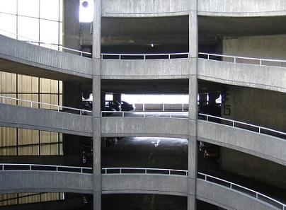 parking loft
