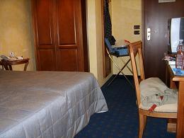 plaza hotel venice room