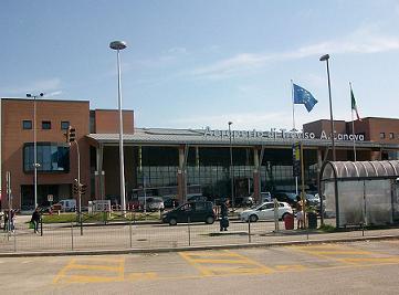 treviso airport venice