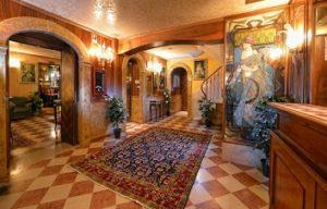 Hotel Antico Panada in Venice Italy