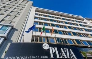 Hotel Plaza Mestre Venice