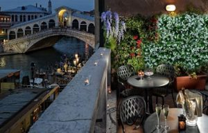 Hotel Rialto Venice