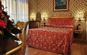 room in Hotel Venezia