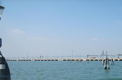 Liberty Bridge Venice Mestre