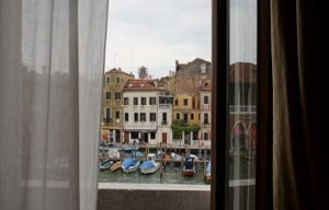 Pesaro Palace Venice
